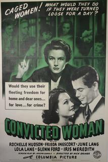 Convicted Woman