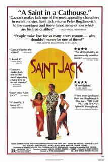 Saint Jack  - Saint Jack
