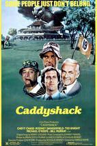 Plakát k filmu: Caddyshack