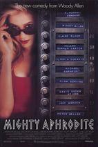 Plakát k filmu: Mocná Afrodité