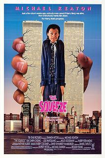 Plakát k filmu: The Squeeze