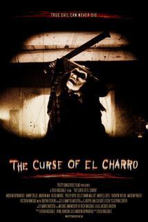 The Curse of El Charro  - The Curse of El Charro