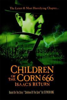 Kukuřičné děti 6: Návrat Izáka