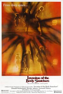 Invaze zlodějů těl  - Invasion of the Body Snatchers
