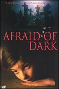 Strach ze tmy