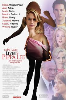 Soukromé životy Pippy Lee  - Private Lives of Pippa Lee, The