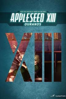 Appleseed XIII: Ouranos  - Appleseed XIII: Ouranos