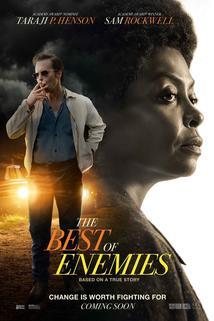 Best of Enemies, The  - Best of Enemies, The