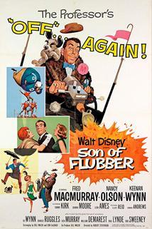 Flubberův potomek