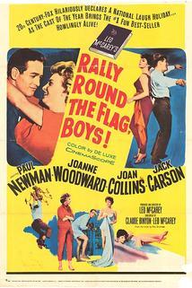 Rally 'Round the Flag, Boys!  - Rally 'Round the Flag, Boys!