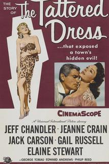 The Tattered Dress