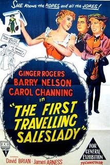 First Traveling Saleslady, The