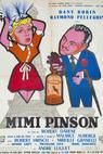 Mimi Pinson (1958)