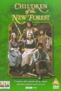 Children of the New Forest  - Children of the New Forest