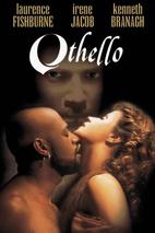 Plakát k filmu: Othello