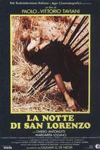 Plakát k filmu: Noc svatého Vavřince