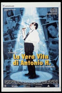 Vera vita di Antonio H., La