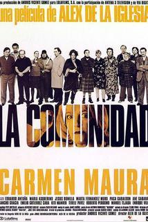 Společenství  - Comunidad, La