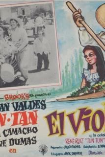 Violetero, El