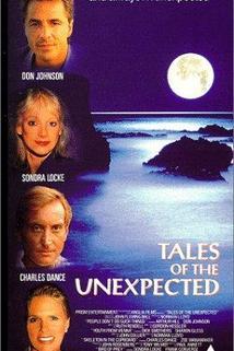 Tales of the Unexpected  - Tales of the Unexpected