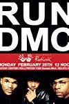Run-D.M.C. and Jam Master Jay: RockWalk Induction