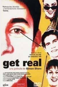 Get Real  - Get Real