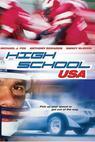 Střední škola po americku