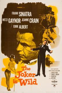The Joker Is Wild