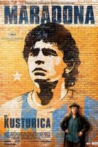 Plakát k filmu: Maradona režie Kusturica