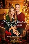 Magical Christmas Ornaments  - Magical Christmas Ornaments