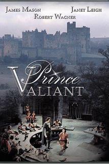 Princ Valiant: Boj o Excalibur