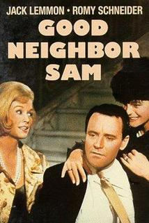 Dobrý soused Sam  - Good Neighbor Sam