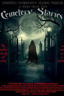 Cemetery Stories  - Cemetery Stories