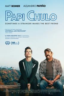 Papi Chulo  - Papi Chulo