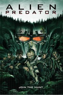 Alien Predator  - Alien Predator