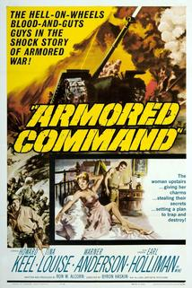 Armored Command  - Armored Command