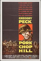 Plakát k filmu: Pahorek Pork Chop