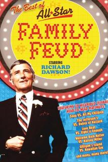 All-Star Family Feud Special  - All-Star Family Feud Special