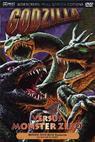 Godzilla - Útok z neznáma (1965)