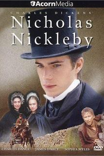 Life and Adventures of Nicholas Nickleby, The