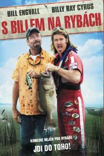 Plakát k filmu: S Billem na rybách