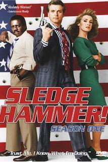 Comrade Hammer  - Comrade Hammer