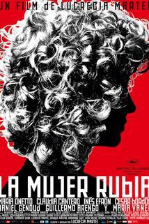 Žena bez hlavy  - Mujer sin cabeza, La