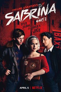 Chilling Adventures of Sabrina (2018-2019)