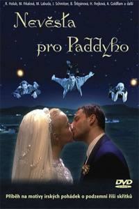 Nevěsta pro Paddyho  - Nevesta pro Paddyho