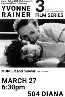 MURDER and murder