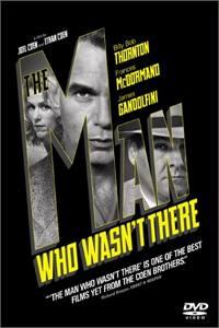 Muž, který nebyl
