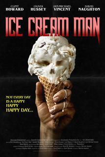 Ice Cream Man  - Ice Cream Man