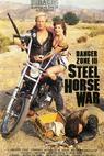 Danger Zone III: Steel Horse War (1990)