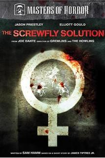 The Screwfly Solution  - The Screwfly Solution